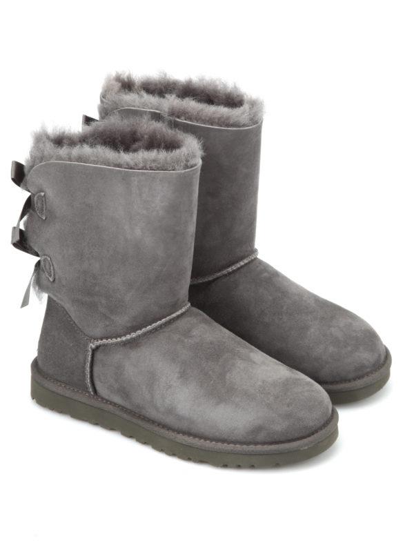 UGG: Stiefel online - Stiefel Fur Damen - Grau