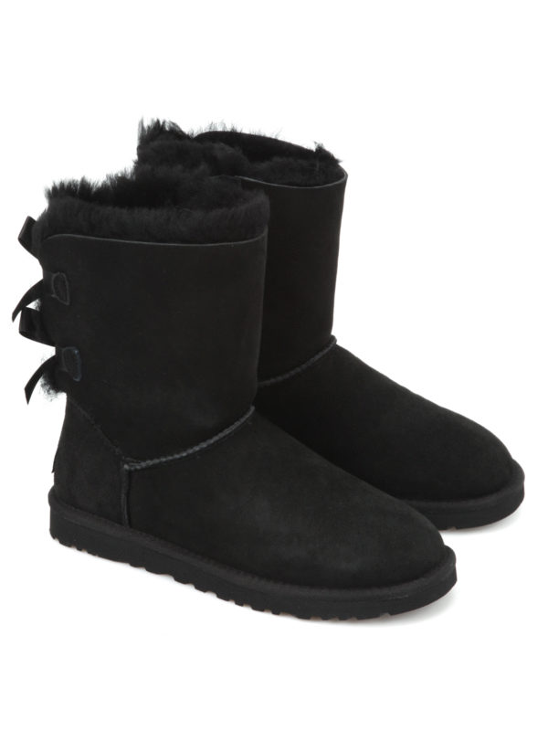 Ugg: Stiefel online - Bailey Bow boots