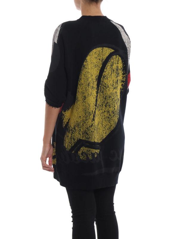 Sweatshirt - Over shop online: MARC JACOBS
