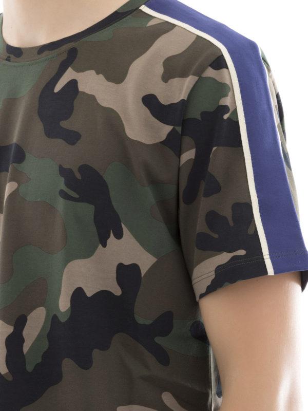 Valentino buy online T-Shirt - Grün