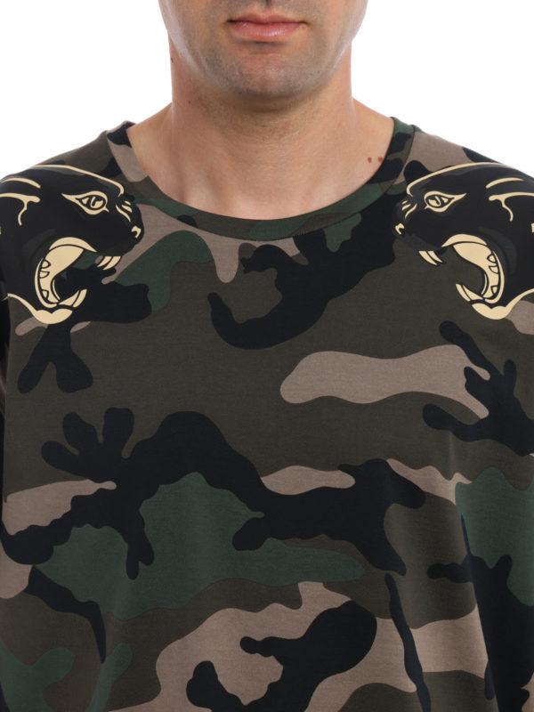 VALENTINO buy online T-Shirt - Bunt