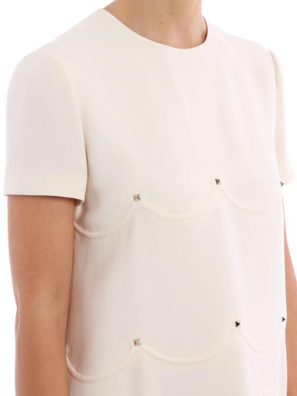 Valentino buy online Cocktailkleid - Weiß