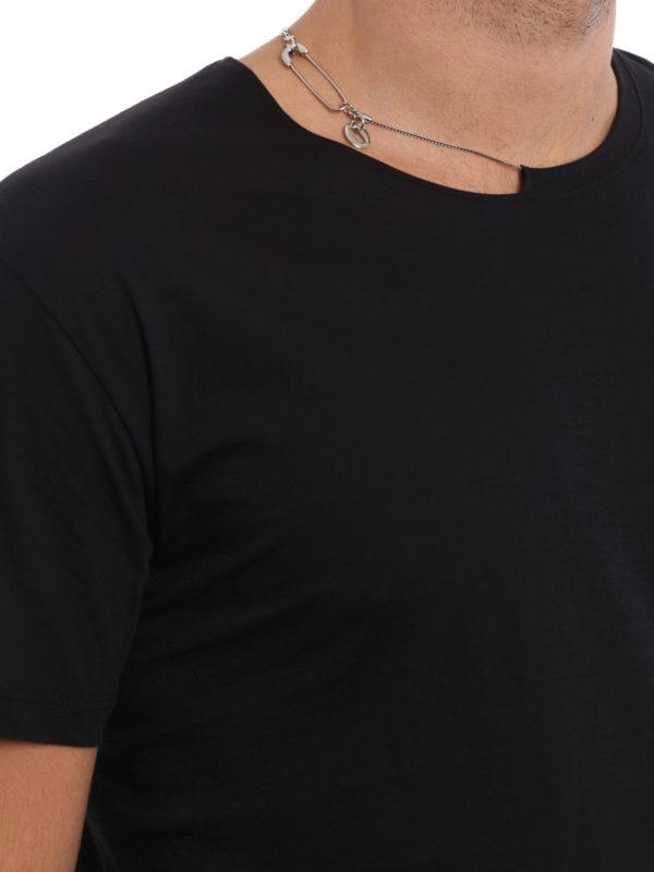 Valentino buy online T-Shirt - Einfarbig
