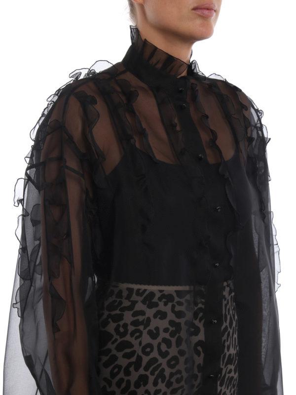 VALENTINO buy online Hemd - Over