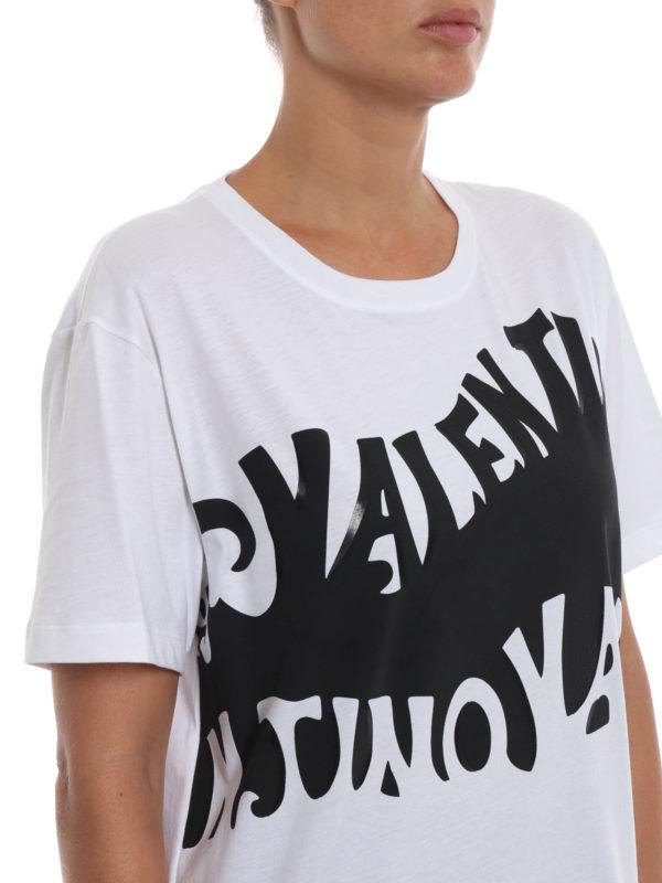 VALENTINO buy online T-Shirt - Over