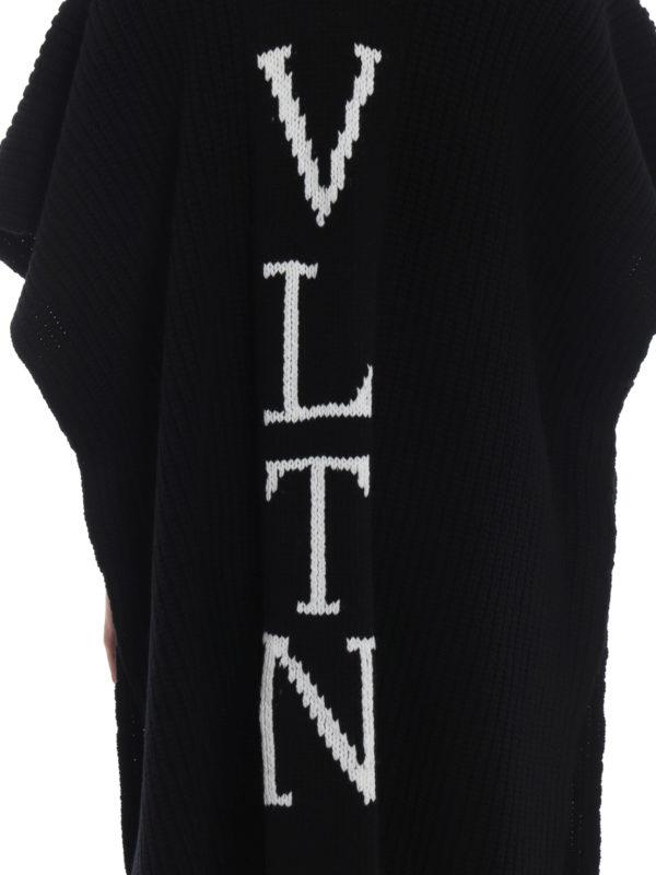 VALENTINO buy online Cardigan - Schwarz