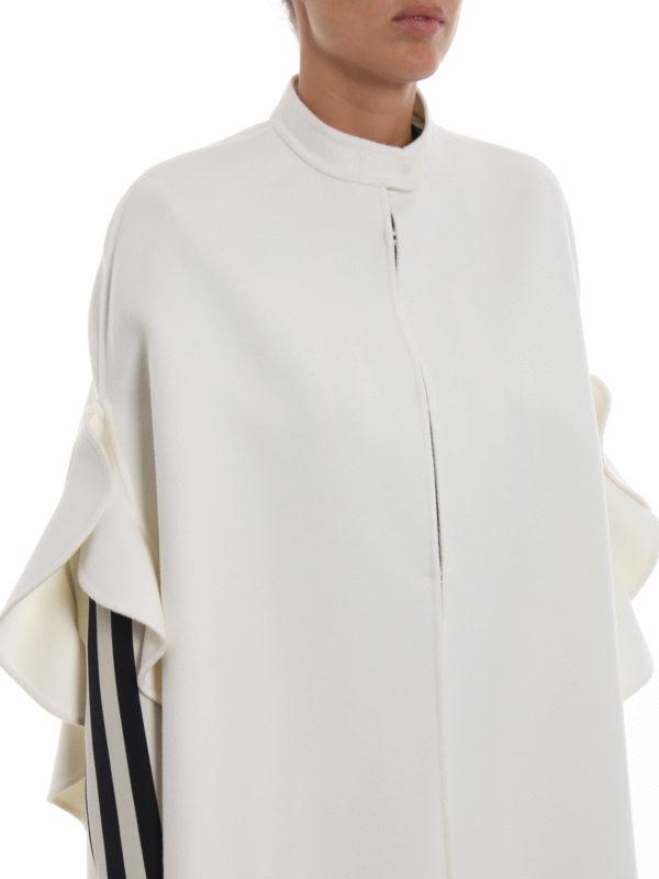 VALENTINO buy online Cape - Weiß