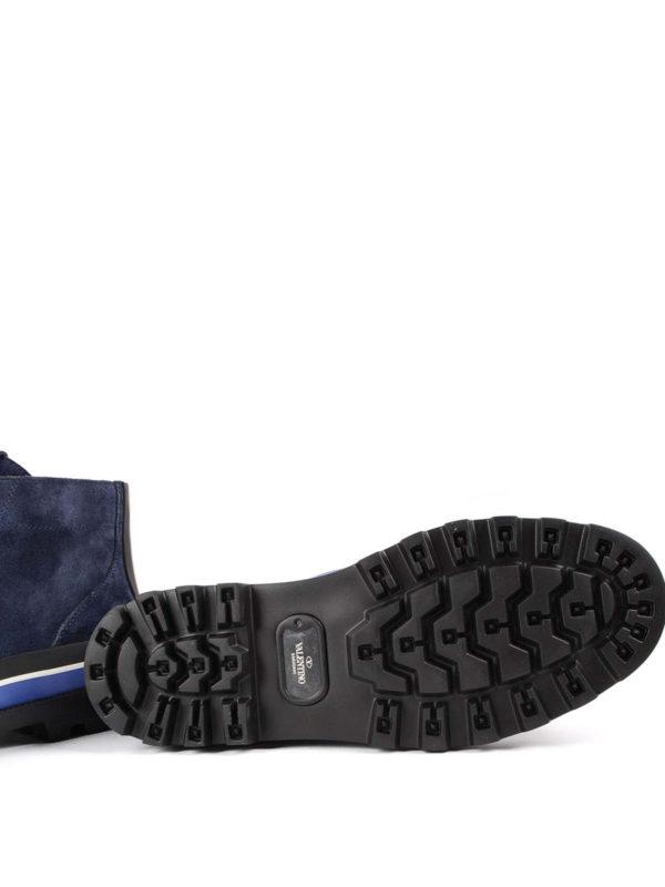 VALENTINO GARAVANI buy online Sneaker - Dunkelblau