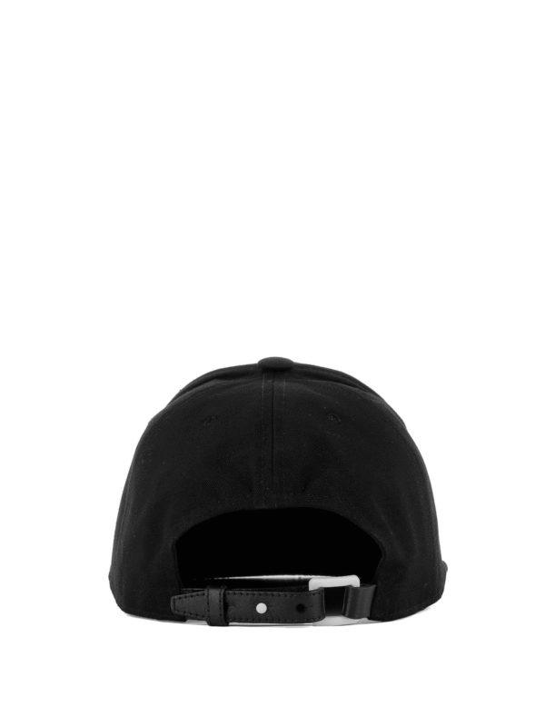 VALENTINO GARAVANI: Hüte online - Hut - Schwarz