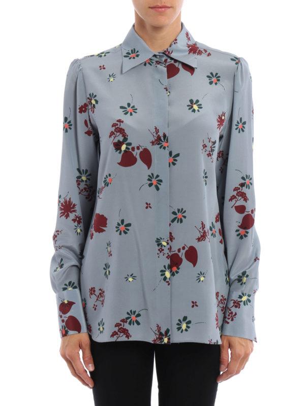 VALENTINO: Hemden online - Hemd - Bunt