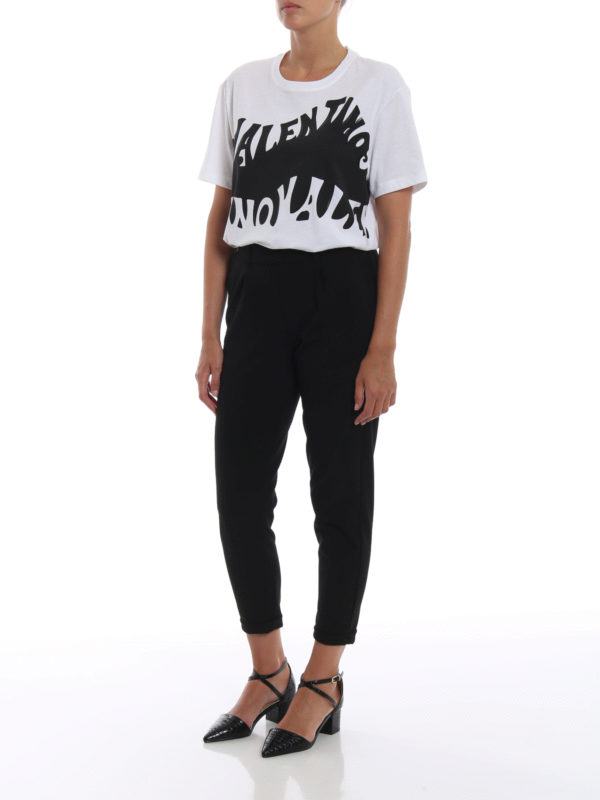 VALENTINO: T-shirts online - T-Shirt - Over