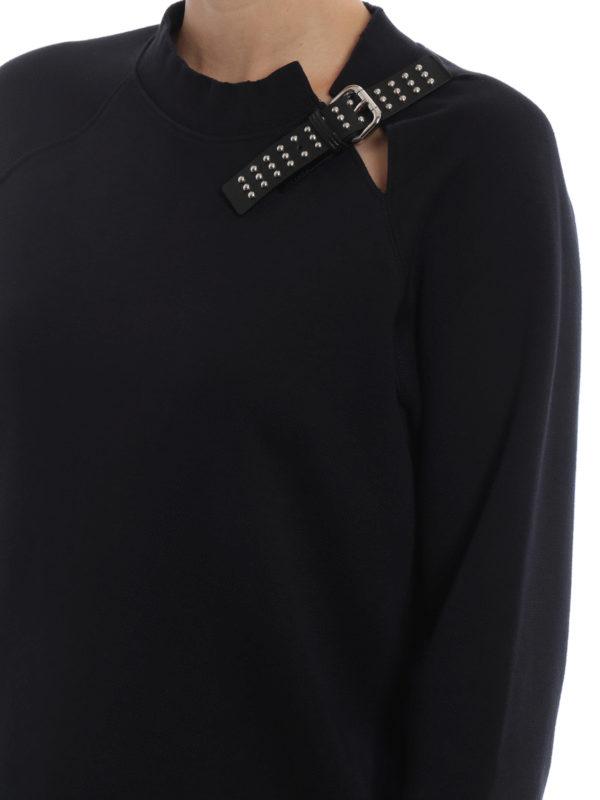 VALENTINO RED buy online Sweatshirt - Schwarz