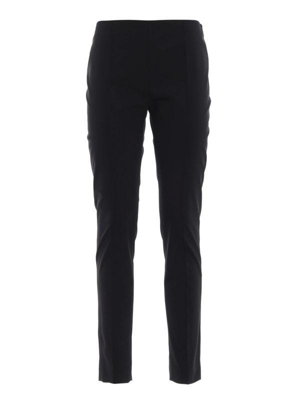 VALENTINO: Maßgeschneiderte und Formale Hosen - Formale Hose - Einfarbig