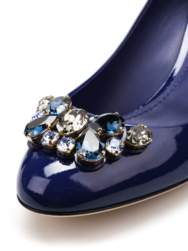Vally court shoes shop online: Dolce & Gabbana