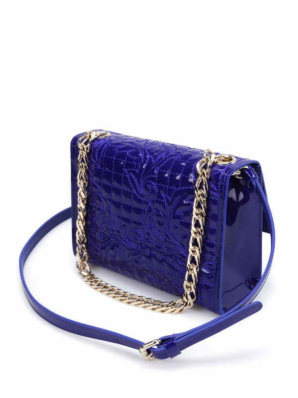 Vanitas Barocco bag shop online: Versace