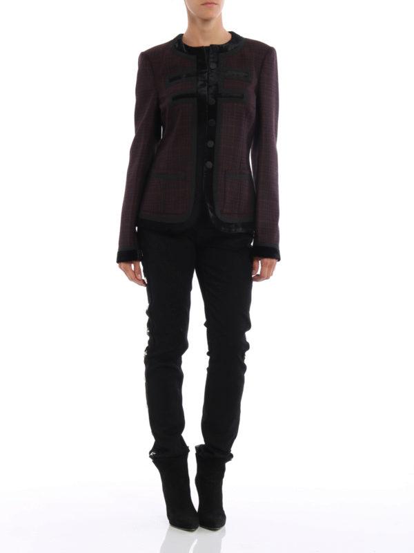 Abendjacke - Gemustert shop online: Givenchy