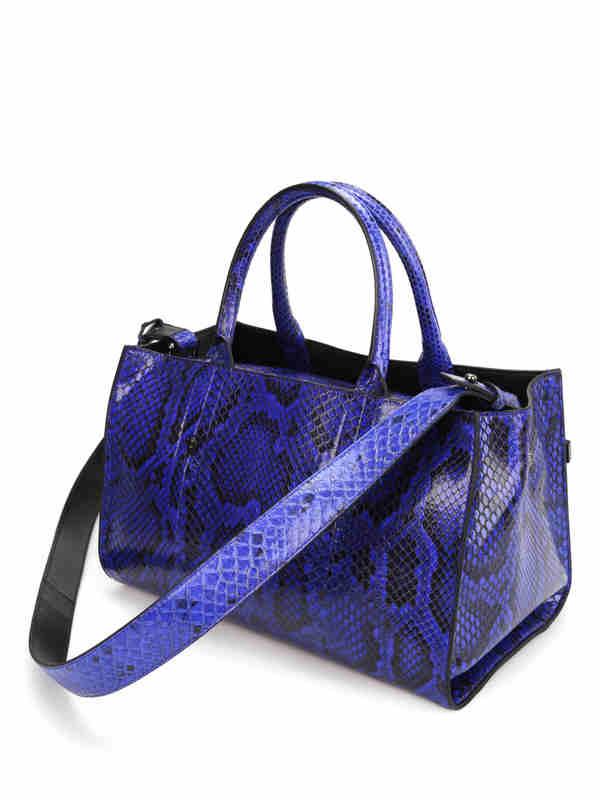 Versace buy online Python Palazzo bag