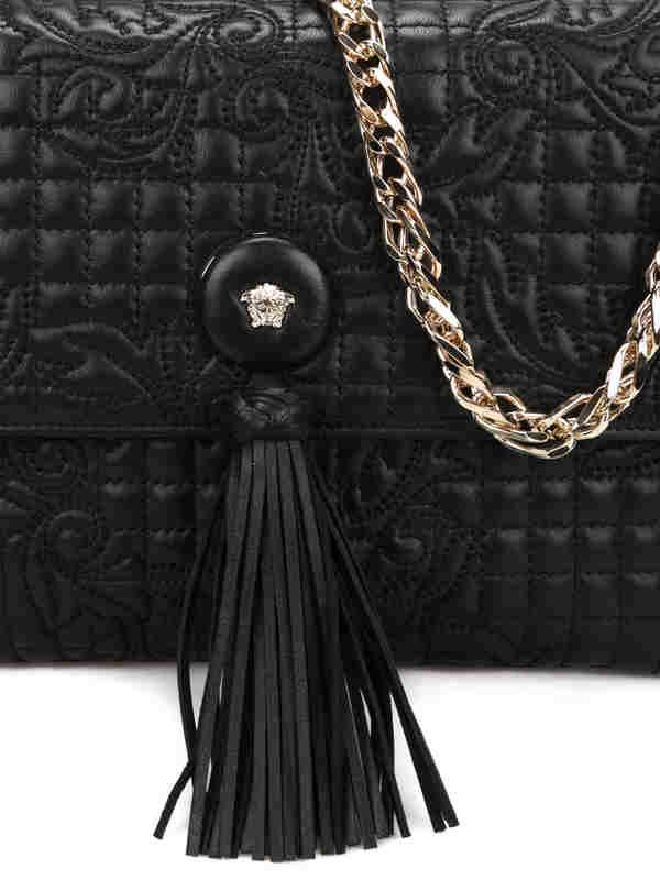 Versace buy online Vanitas Barocco bag