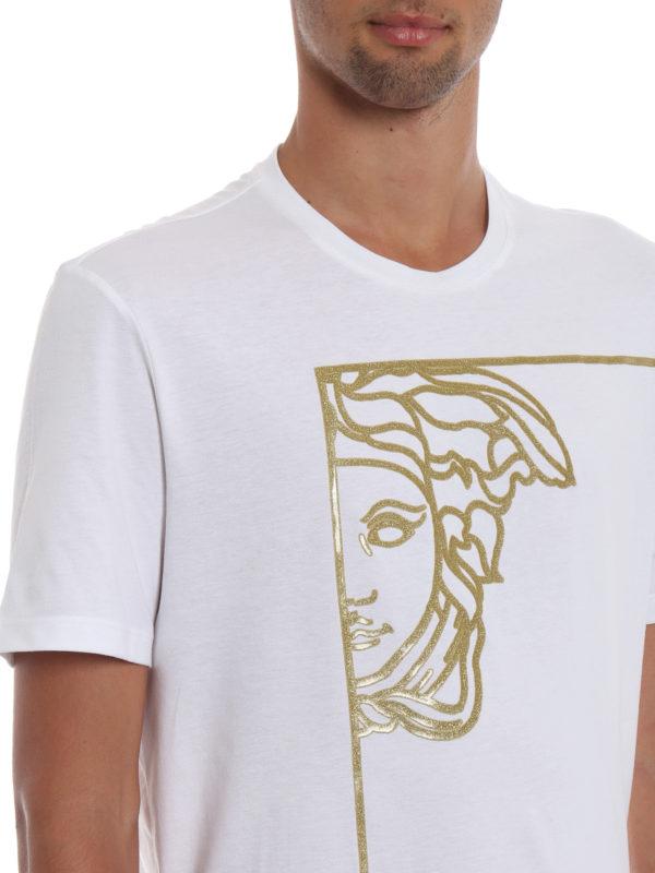 VERSACE COLLECTION buy online T-Shirt - Weiß