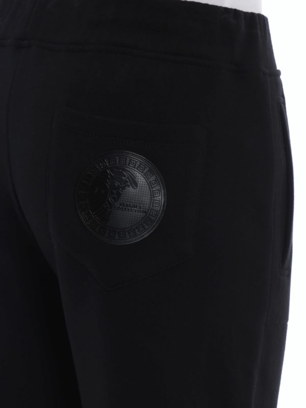 VERSACE COLLECTION buy online Traininghose - Schwarz