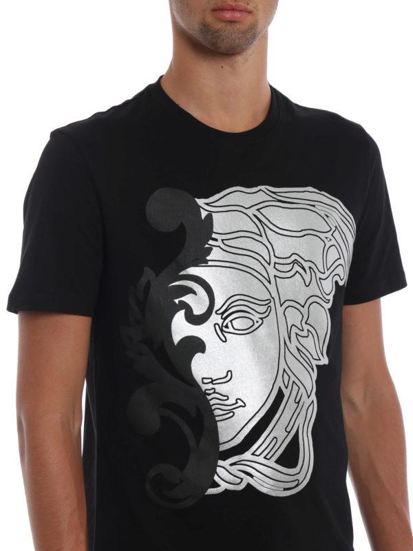 VERSACE COLLECTION buy online T-Shirt - Schwarz