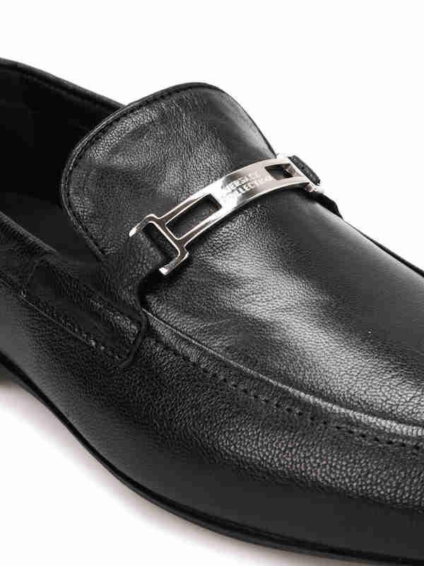 iKRIX VERSACE COLLECTION: Slippers aus Leder
