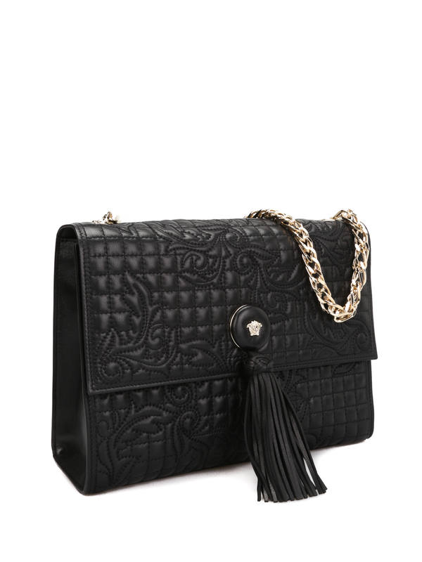 Versace: shoulder bags online - Vanitas Barocco bag