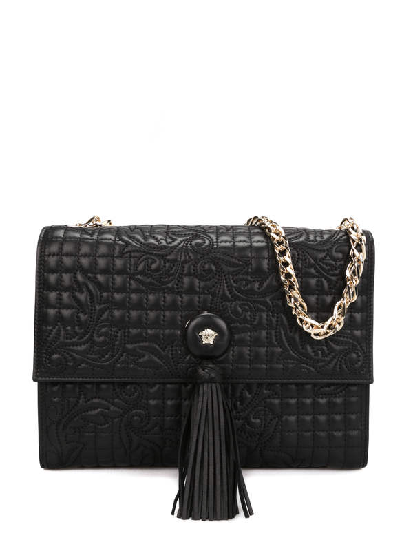 Versace: shoulder bags - Vanitas Barocco bag