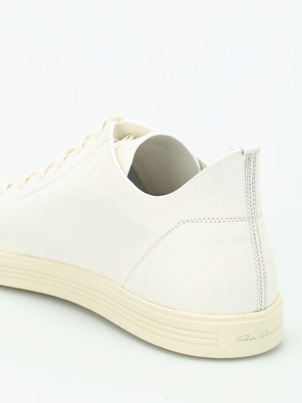 Sneaker - Milky shop online: Rick Owens