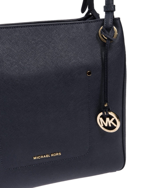 Shopper - Dunkelblau shop online: Michael Kors