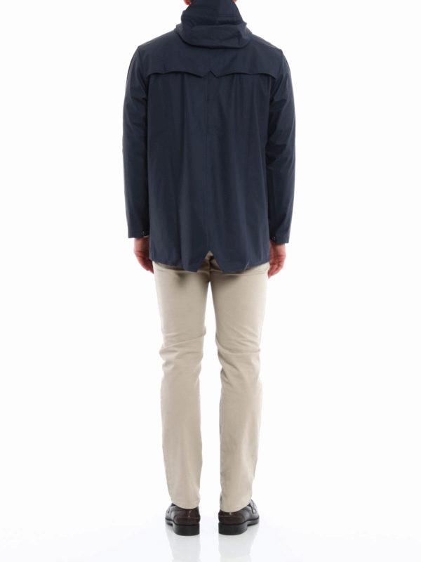 Waterproof Four Pocket Jacket shop online: Rains