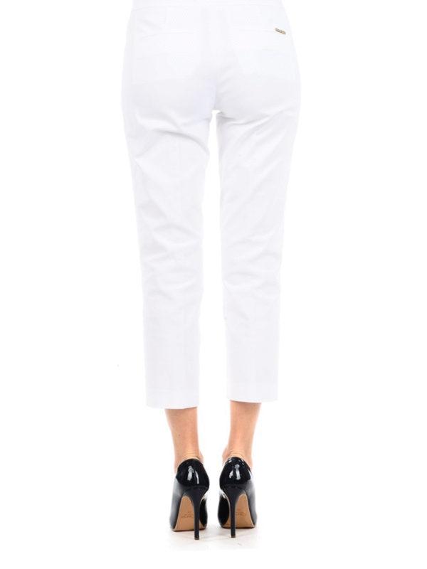 Pantalón Casual - Blanco shop online: MICHAEL KORS