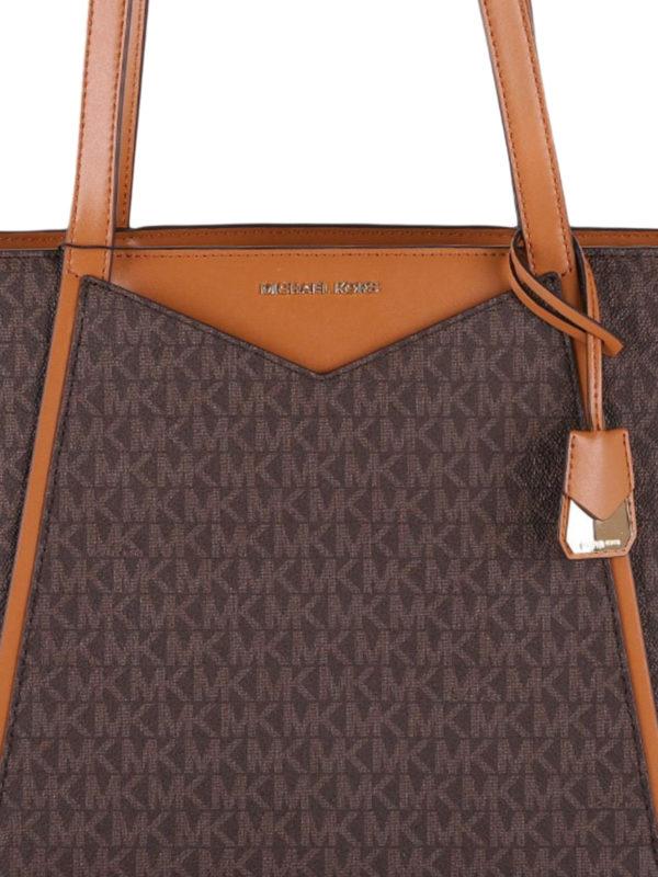 Shopper - Braun shop online: MICHAEL KORS