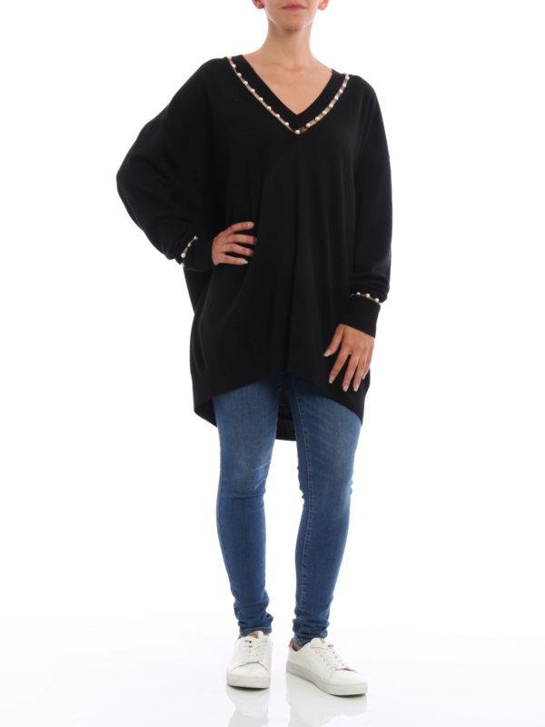 V-Pullover - Over shop online: Givenchy