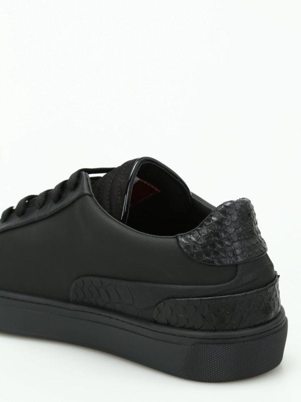 Sneaker - Schwarz shop online: PHILIPP PLEIN
