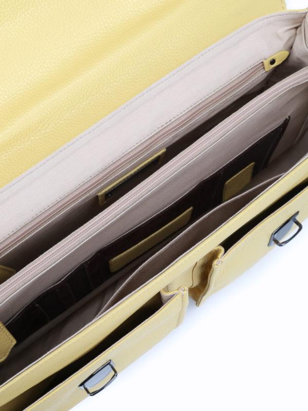 ZANELLATO buy online Almirante Dollarone briefcase