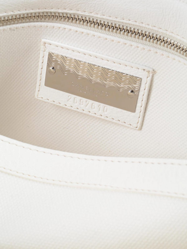 Zanellato buy online Shopper - Weiß