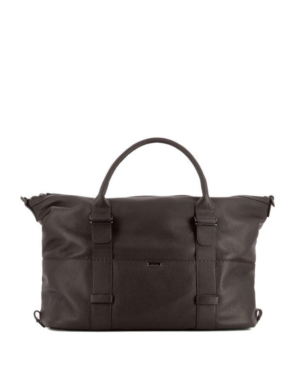 Zanellato: Luggage & Travel bags - Viandante S Cachemire Pura bag