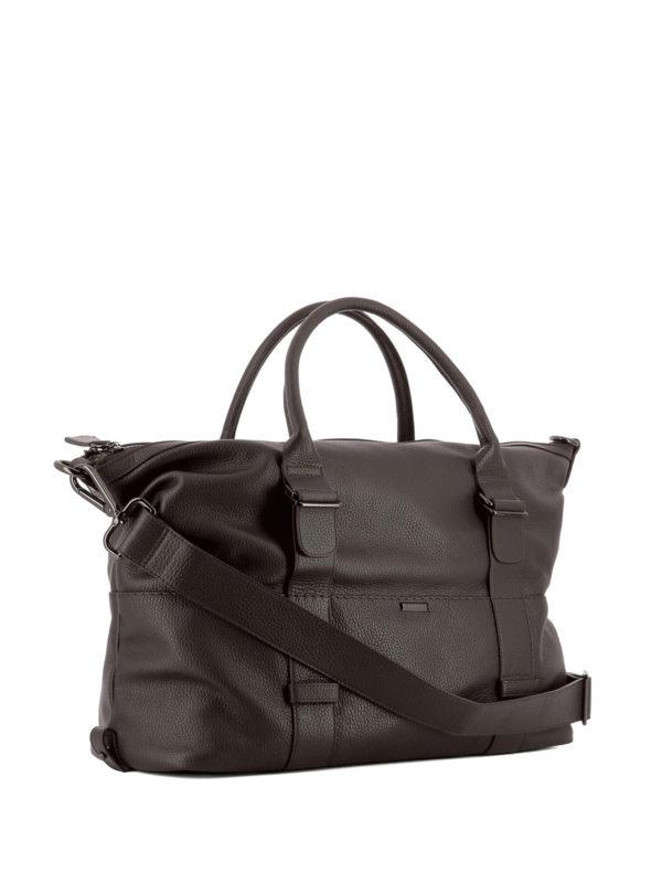 Zanellato: Luggage & Travel bags online - Viandante S Cachemire Pura bag