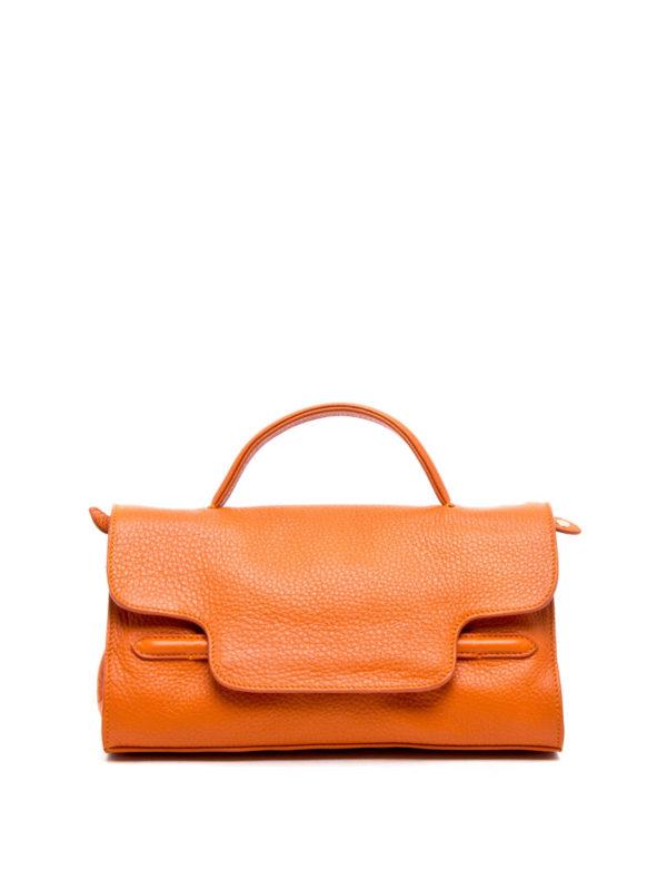 Zanellato: shoulder bags - Nina Cachemire