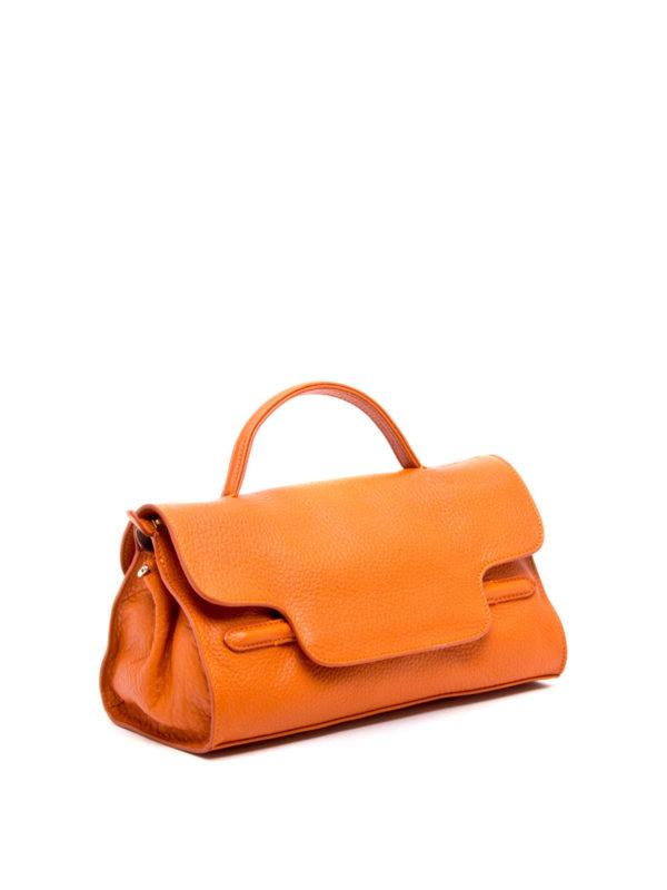 Zanellato: shoulder bags online - Nina Cachemire