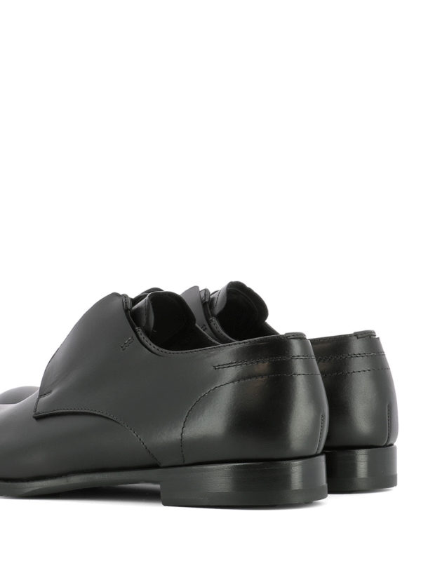 Klassische Schuhe - Schwarz shop online: Alexander Mcqueen