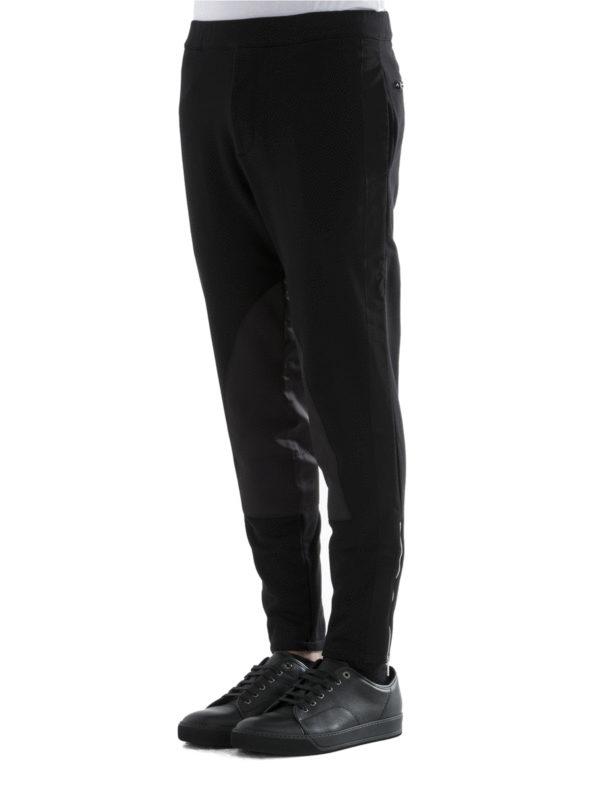 Traininghose - Einfarbig shop online: Alexander Mcqueen