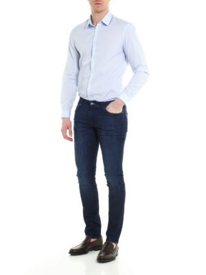 7 For All Mankind: skinny jeans online - Ronnie jeans