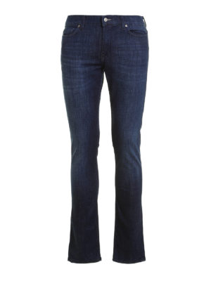 7 For All Mankind: skinny jeans - Ronnie jeans