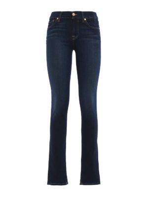 7 For All Mankind: skinny jeans - The slim roxanne jeans