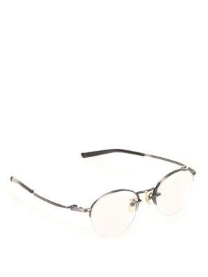 73dff78fdf 999.9 FOUR NINES  Occhiali - Occhiali da vista in titanio ultraleggero