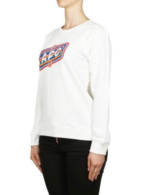 A.P.C.: Felpe e maglie online - Felpa classica Norman in cotone con logo