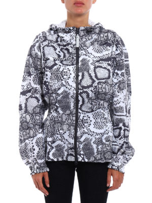 Adidas by Stella McCartney: casual jackets online - Run Exclusive windbreaker