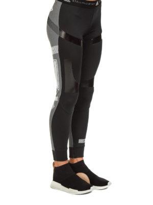 ADIDAS BY STELLA MCCARTNEY: pantaloni sport online - Tight Run Ultra
